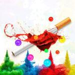 Cartonul aromat pentru țigări